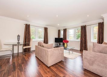 Thumbnail 2 bed flat for sale in Portsmouth Road, Cobham, Surrey