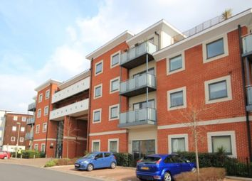 Thumbnail Flat to rent in Heron House, Rushley Way, Reading