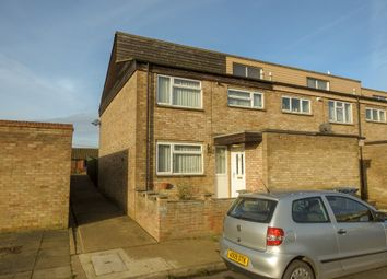 Thumbnail 3 bed end terrace house for sale in The Plantation, Aldeburgh