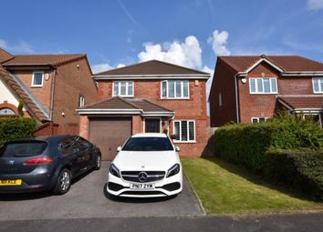 Thumbnail 3 bed detached house for sale in Rannoch Drive, Cherry Tree, Blackburn, Lancs
