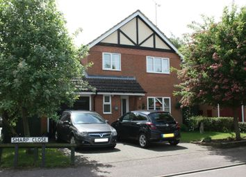 Thumbnail 4 bedroom detached house for sale in Sharp Close, Maulden, Bedford