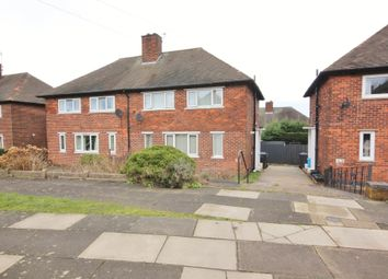 Thumbnail 3 bed semi-detached house for sale in Silkstone Crescent, Sheffield