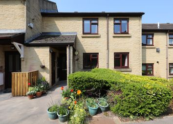 Thumbnail 2 bed flat for sale in Severn Court, Severn Road, Broomhill, Sheffield