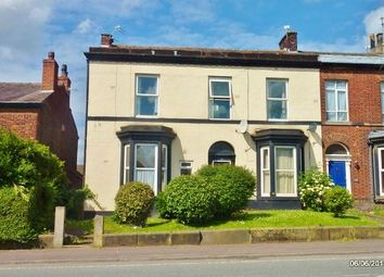 Thumbnail 1 bed flat to rent in Manchester Road, Bury