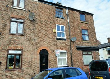 Thumbnail 3 bedroom town house to rent in Newton Street, Macclesfield, Cheshire