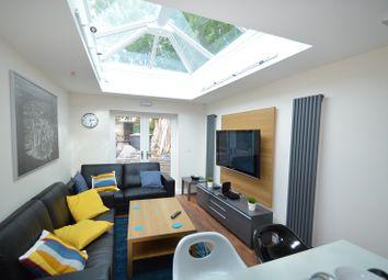 Thumbnail 8 bedroom property to rent in Bristol Road, Selly Oak, Birmingham, West Midlands.