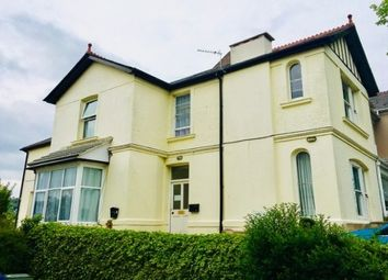 Thumbnail Studio to rent in Falkland Road, Torquay