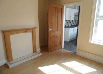 Thumbnail 1 bed flat to rent in Robey Street, Lincoln