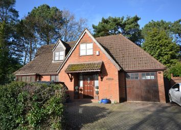 3 bed detached house for sale in York Road, Broadstone BH18