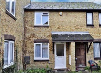 Thumbnail 2 bed terraced house to rent in Badgers Close, Harrow, Middlesex