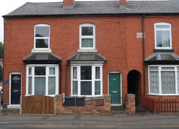 Thumbnail 2 bed terraced house to rent in 254 Brook Lane, Kings Heath