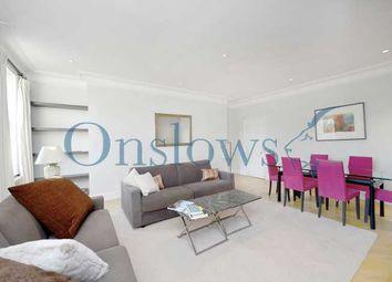 Thumbnail 3 bed maisonette to rent in Hans Place, London