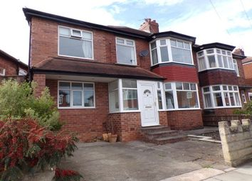 Thumbnail 3 bed property to rent in Ridgewood Crescent, Gosforth, Newcastle Upon Tyne
