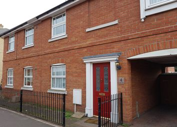 Thumbnail 2 bedroom flat to rent in Knightsfield, Colchester