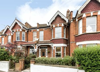 Thumbnail 4 bed property for sale in Brisbane Avenue, London