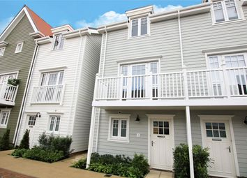 Thumbnail 3 bedroom town house to rent in Champlain Street, Reading, Berkshire