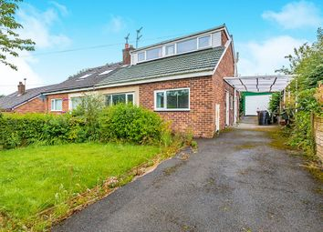 Thumbnail 3 bed semi-detached house for sale in Derek Road, Whittle-Le-Woods, Chorley