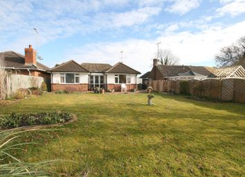 Thumbnail 3 bed detached bungalow for sale in Church Lane, Eaton Bray, Beds