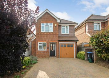 4 bed detached house for sale in Manor Road, Tring HP23