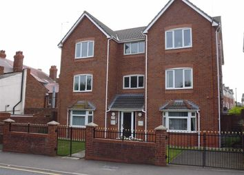 Thumbnail 2 bedroom flat for sale in Mount Pleasant Road, Wallasey, Wirral
