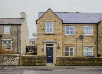Thumbnail 3 bed end terrace house for sale in Stanhill Road, Oswaldtwistle, Lancashire