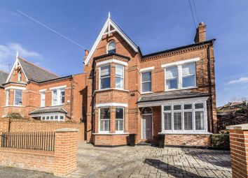 Thumbnail 7 bed property for sale in Brunswick Road, Kingston Upon Thames