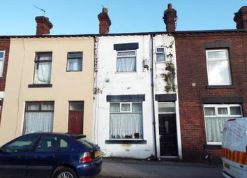 Thumbnail 2 bed terraced house for sale in Eldon Street, Tonge Moor, Bolton, Greater Manchester