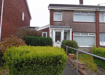 Thumbnail 3 bed end terrace house for sale in Gwernfadog Road, Ynysforgan, Swansea