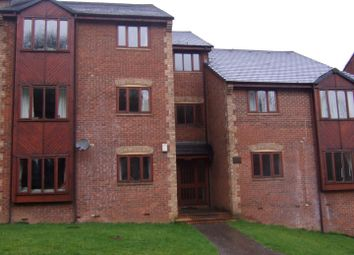 Thumbnail 1 bedroom flat to rent in Rena Hobson Court, Tiverton