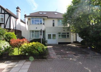 Thumbnail 5 bed detached house for sale in London Road, Stanmore, Middlesex