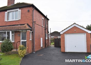 Thumbnail 2 bed semi-detached house for sale in Green Lane, Lofthouse, Wakefield