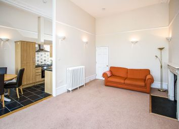 Thumbnail 1 bed flat to rent in Marlborough Buildings, Bath