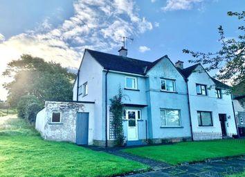Thumbnail 3 bedroom semi-detached house for sale in Slaidburn Drive, Lancaster, Lancashire
