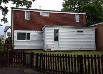 Thumbnail 3 bed end terrace house to rent in Coalport Road, Blists Hill, Madeley, Telford