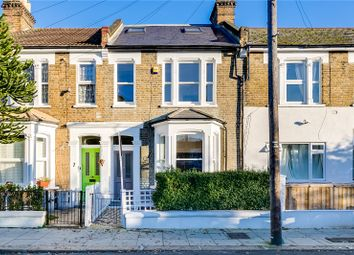 Thumbnail 5 bed terraced house for sale in Bloemfontein Avenue, London