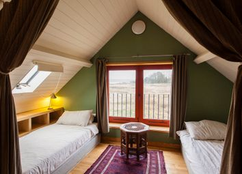 Thumbnail 4 bed barn conversion for sale in Bulcamp, Halesworth