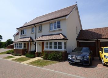 Thumbnail 3 bed property to rent in Culver Grove, Wokingham