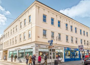 Thumbnail 2 bed flat to rent in St. Johns Street, Chichester