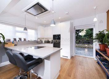 3 bed mews house for sale in Parkwood Mews, London N6