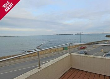 Thumbnail 2 bed flat to rent in St. Georges Esplanade, St. Peter Port, Guernsey