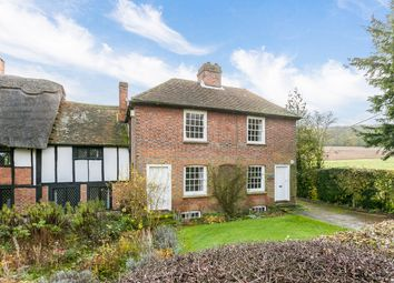 Thumbnail 3 bed cottage for sale in Malthouse Lane, Stanstead
