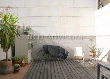 Thumbnail 3 bed apartment for sale in Poblenou, Barcelona (City), Barcelona, Catalonia, Spain