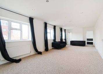 Thumbnail 3 bed flat to rent in Shaftesbury Avenue, Harrow