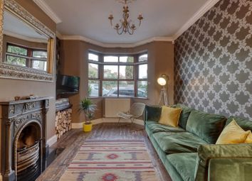 4 bed terraced house for sale in Napier Road, London E11