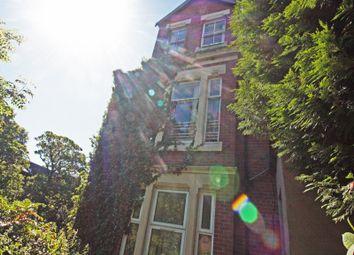 Thumbnail 3 bedroom flat to rent in Otterburn Villas South, Jesmond, Newcastle Upon Tyne