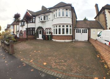 Thumbnail 5 bed semi-detached house to rent in Pollards Hill South, London
