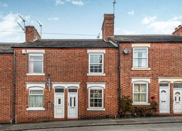 Thumbnail 2 bed terraced house to rent in Berkeley Street, Stone