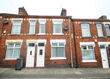 Thumbnail 3 bed terraced house to rent in Acton Street, Birches Head, Stoke-On-Trent