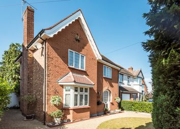 3 bed detached house for sale in Old Hale Way, Hitchin SG5