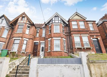 Thumbnail 2 bed maisonette for sale in Bradstone Avenue, Folkestone
